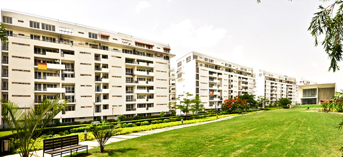 Homes by Vatika - Vatika City, Gurgaon