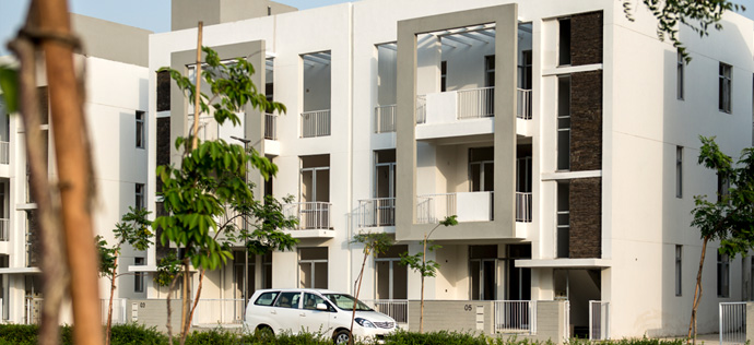 Homes by Vatika - Independent Floors, Gurgaon