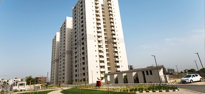 Homes by Vatika - Gurgaon 21, Gurgaon