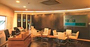 Vatika Business Centre, First India Place