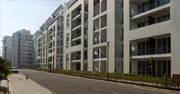 Vatika City  - Handed Over 270 Apartments