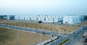 Plots, Vatika Infotech City