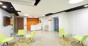 Vatika Triangle, Gurgaon - Business Centre