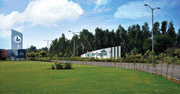 Vatika City Central, Ambala - Plots