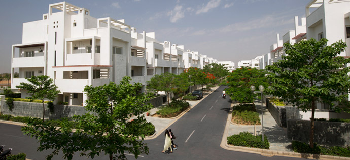 Luxury Apartments In Jaipur Township In Jaipur