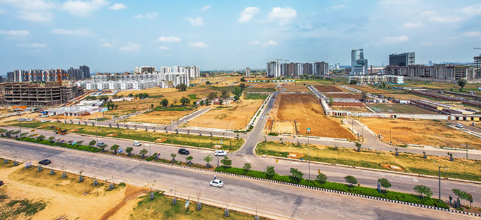 Plots In Gurgaon Residential Plots For Sale In Nh 8