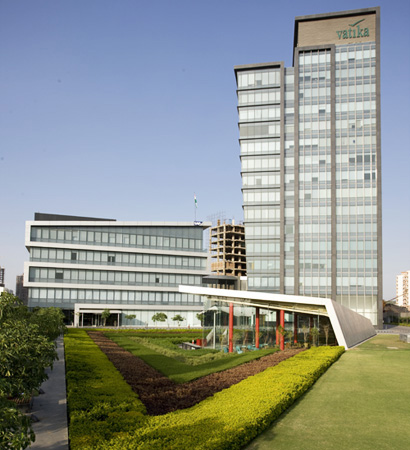Vatika Towers
