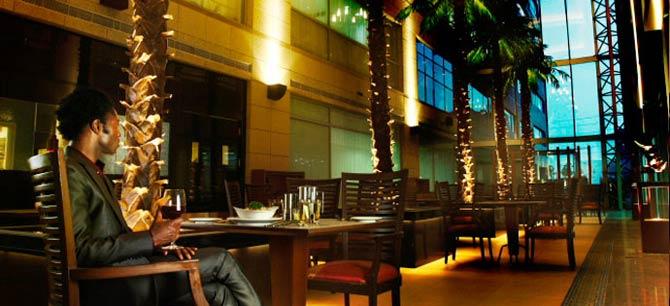 56Italiano -  Italian fine dining restaurant