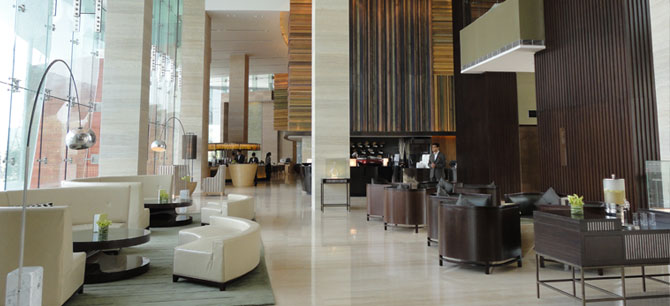 The Westin Gurgaon, New Delhi - Westin Place