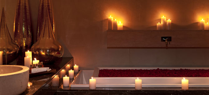 The Westin Gurgaon, New Delhi - Heavenly Spa by Westin™ Bath Rituals
