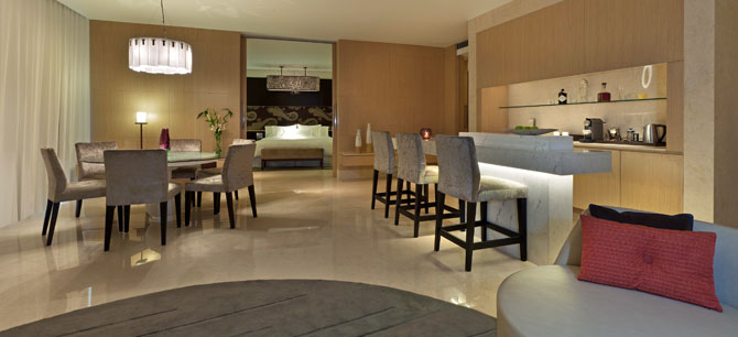 The Westin Gurgaon, New Delhi - Royal Suite